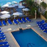 Toboso Apar - Turis HOTELES-APARTAMENTO