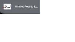 Pintures Floquet PINTORES