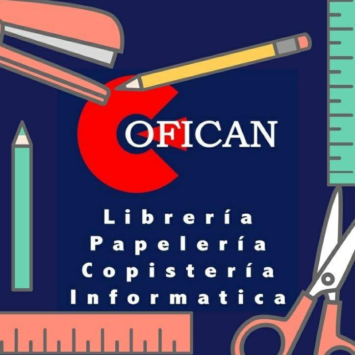 Librería Ofican