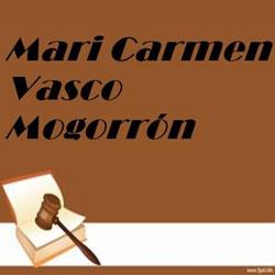 Mari Carmen Vasco Mogorrón