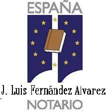 José Luis Fernández Álvarez Notario