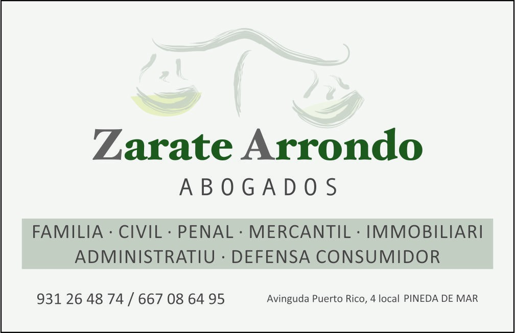 Zarate Arrondo Abogados