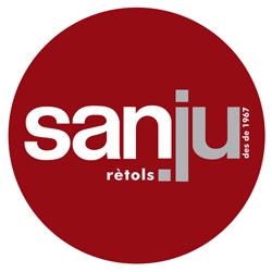 Rótulos Sanju
