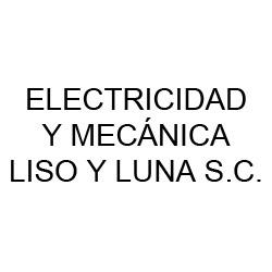 Electricidad Y Mecánica Liso Y Luna S.C.