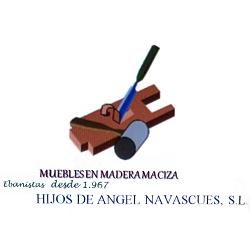 Muebles Hijos de Ángel Navascues