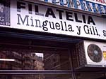 Filatelia Minguella FILATELIA