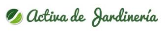 Activa Jardinería