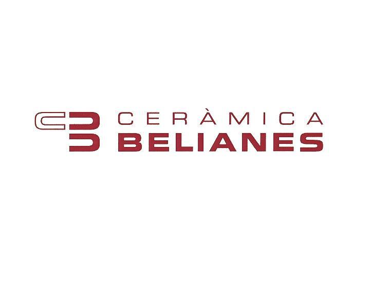 Industrial Ceràmica Belianes