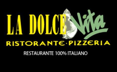 Restaurante Pizzeria La Dolce Vita