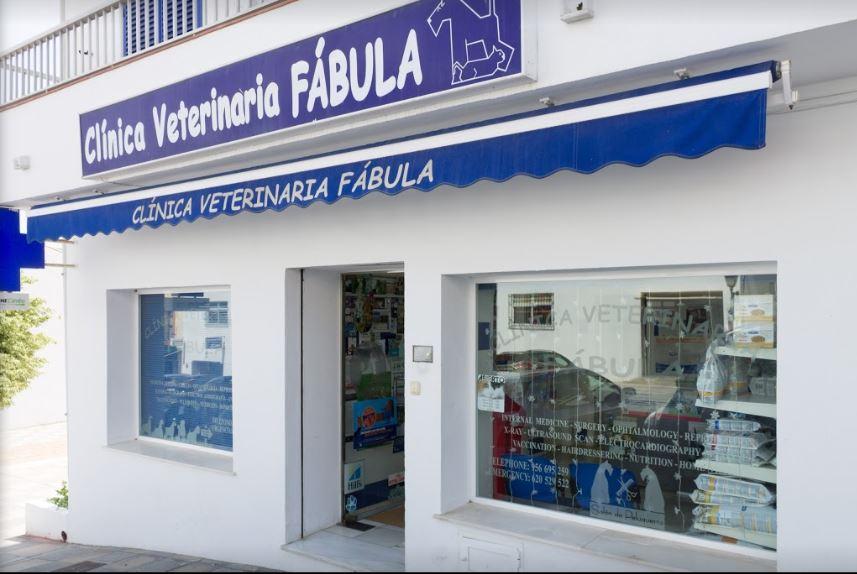 Imagen de Clínica Veterinaria Fábula