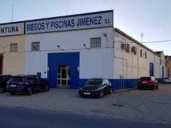 Imagen de Piscinas Jiménez