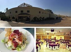 Imagen de Restaurante Acueducto Gran Ruta - Acedera - Orellana - Badajoz