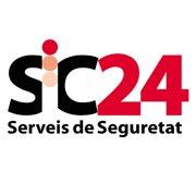 SIC 24 SEGURETAT I CONTROL 24 HORAS