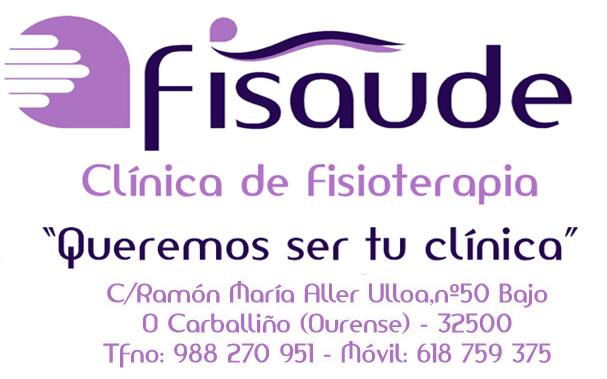 Clínica de Fisioterapia Fisaude