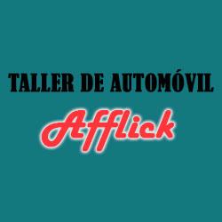 Taller De Automóvil Afflick