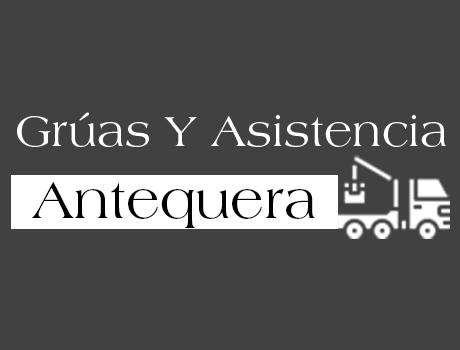 Grúas Y Asistencia Antequera