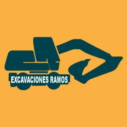 Excavaciones Ramos - Obras Públicas - Badajoz