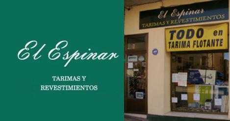 Imagen de Tarimas y Revestimientos El Espinar