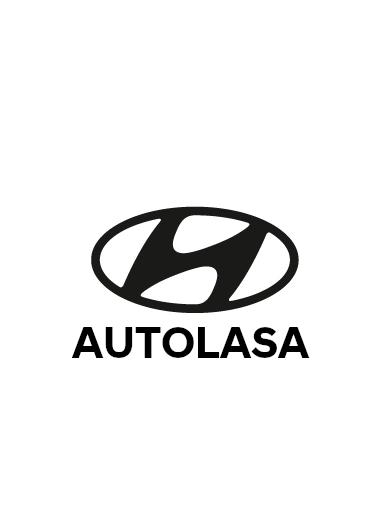 Autolasa Hyundai