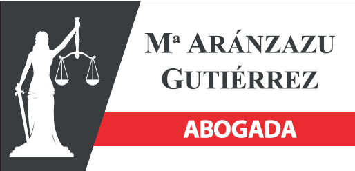 Abogada María Aránzazu Gutiérrez Oblanca