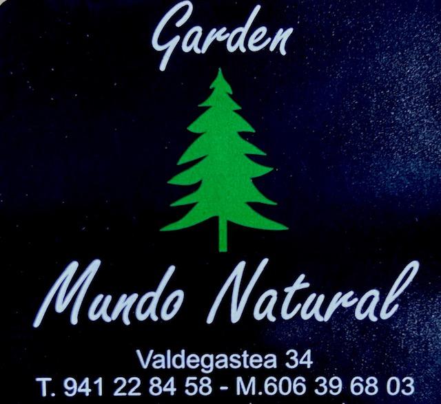 Garden Mundo Natural