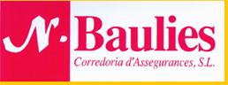 Baulies Corredoria d´Assegurances S.L.