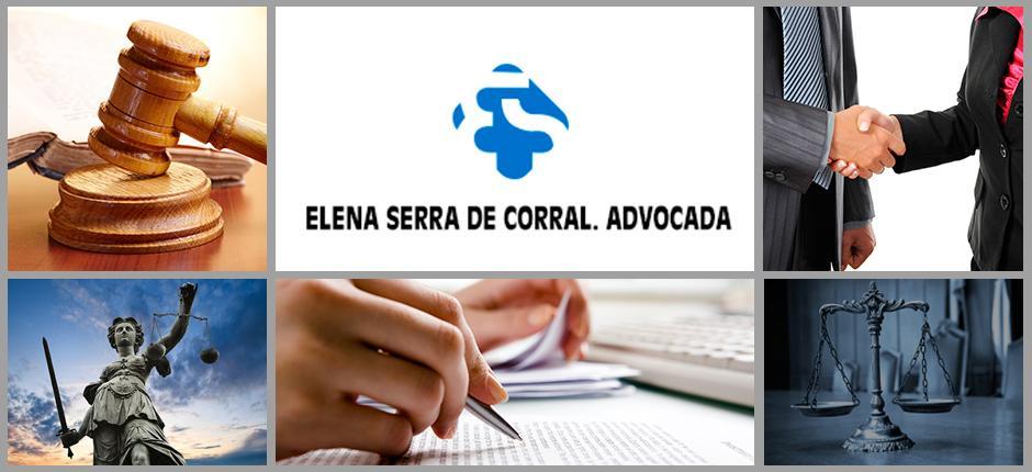 Elena Serra Advocada