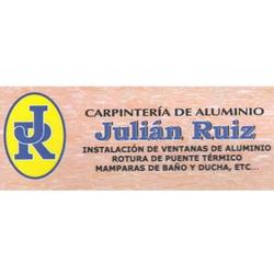 Carpintería de Aluminio Julián Ruiz