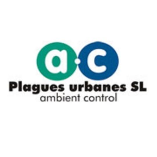 A.C. Plagues Urbanes