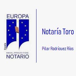 Notaría de Toro - Pilar