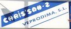 CONFECCIONS CHRIS'SAN-2 - VEPRODIMA 2015 SL
