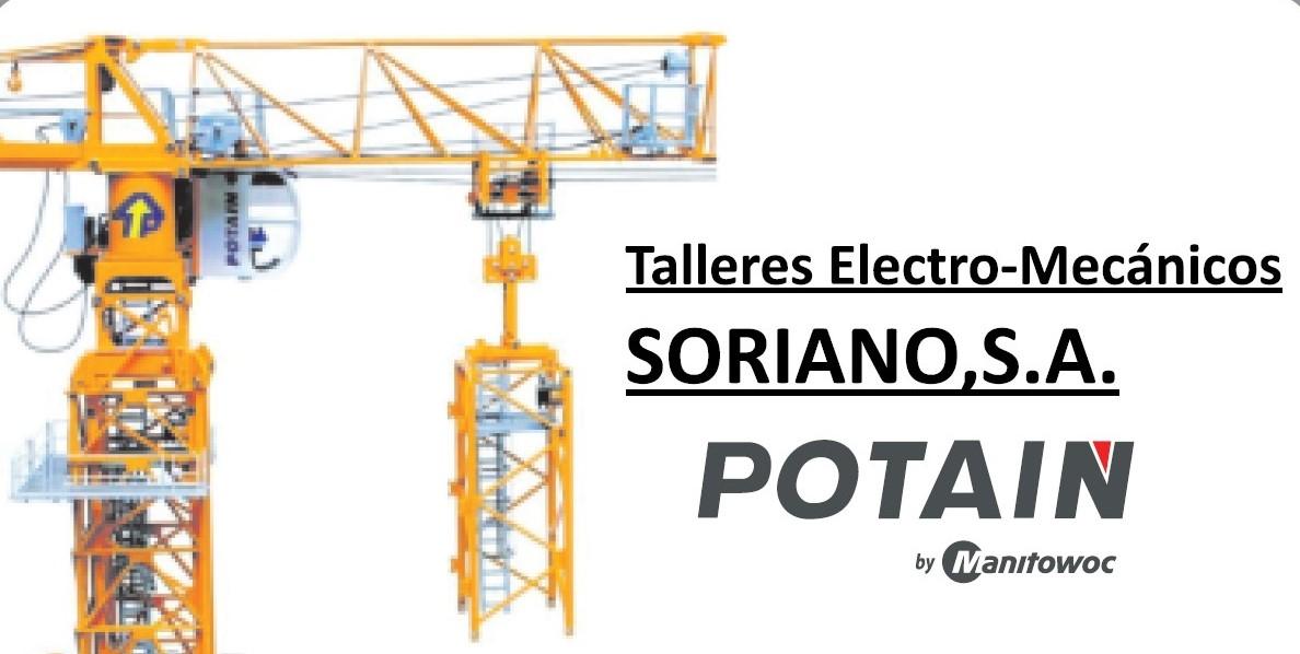 Talleres Electromecánicos Soriano S.A.
