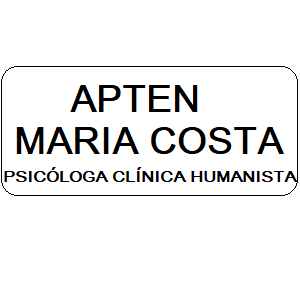 Apten - María Costa Psicóloga Clínica Humanista
