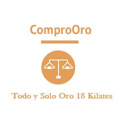 Compro Oro - Plata y Papeletas de Empeño