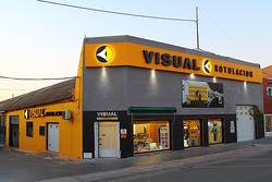 Visual Rotulación Yecla