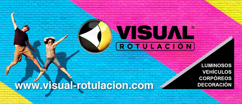 Visual Rotulación