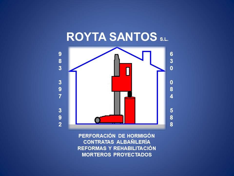Royta Santos S.L.