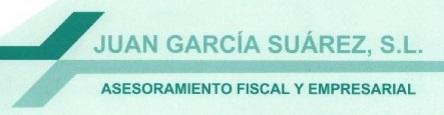 Asesoría Juan García Suárez