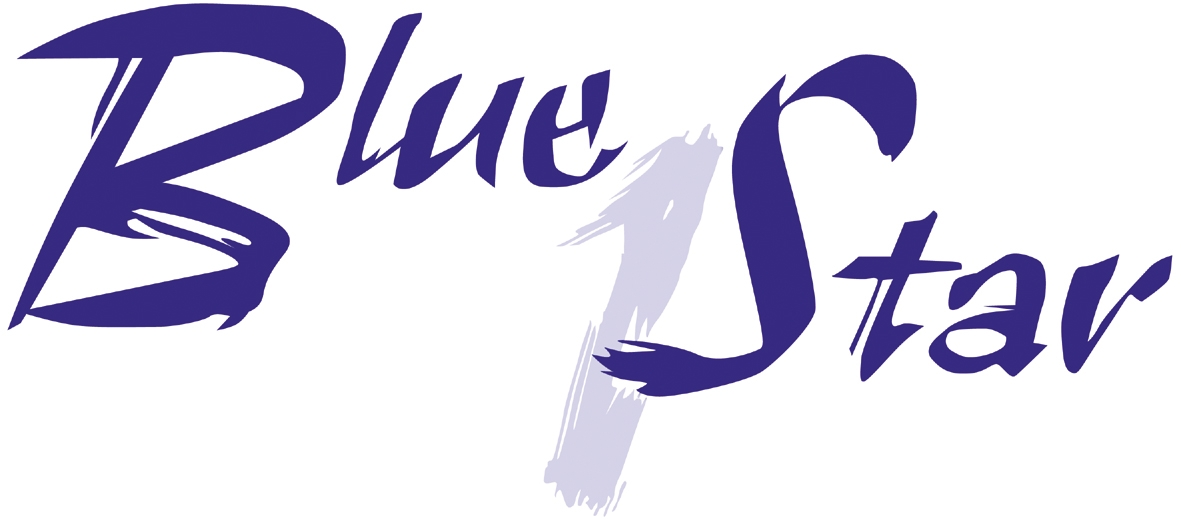 BLUE1STAR