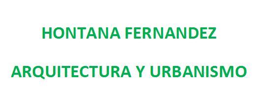Arquitectura Y Urbanismo Hontana Fernández S.L.P