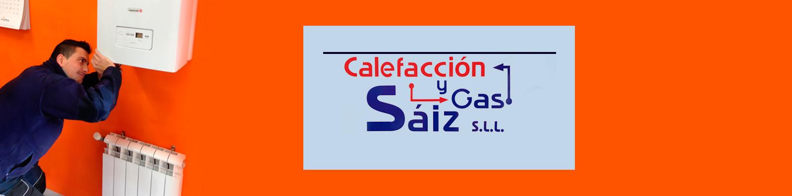 Calefacción Y Gas Sáiz S.l.