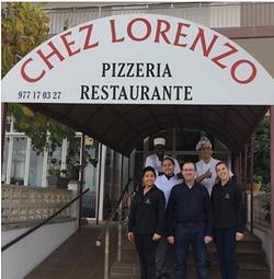Imagen de Restaurante Pizzería Chez Lorenzo