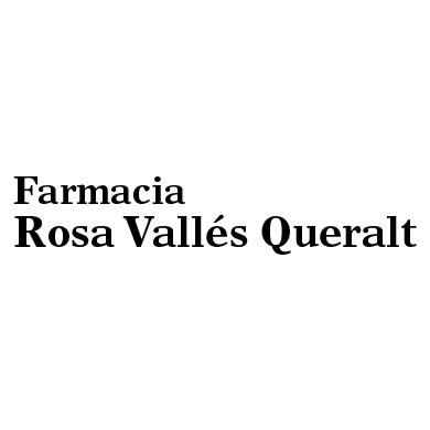 Farmàcia de Fàtima Rosa Maria Vallès Queralt