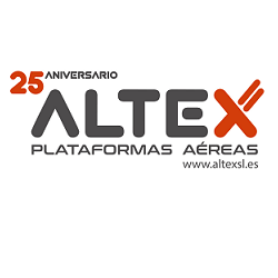 Altex Plataformas Aéreas