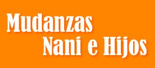 Mudanzas Nani e Hijos