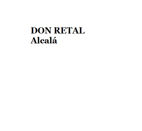 Don Retal