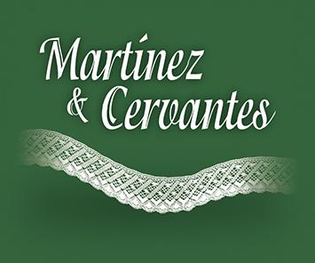 Martínez y Cervantes Trajes Regionales