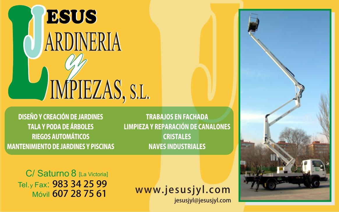 Jesus Jardineria Y Limpiezas