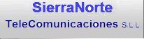 Sierra Norte Telecomunicaciones