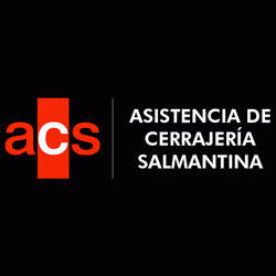 Asistencia de Cerrajería Salmantina
